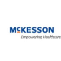 McKesson logo