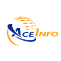 Ace Info Solutions logo