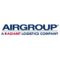 Airgroup logo