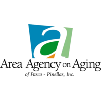 Area Agency on Aging of Pasco-Pinellas logo