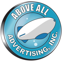 Above All Advertising logo