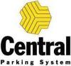 Central Parking System logo