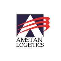 A S Logistics / Amstan Logistics logo