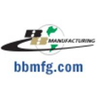 B & B Manufacturing logo