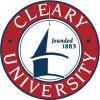 Cleary University logo