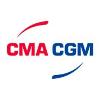 CMA CGM logo