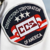 Corrections Corporation of America logo