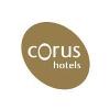 Corus Hotels logo