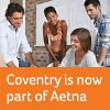 Coventry Health Care logo