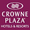 Crowne Plaza Hotels & Resorts logo