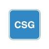 CSG logo