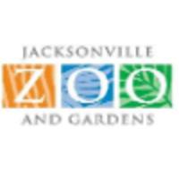 Jacksonville Zoo & Gardens logo