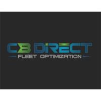 CBdirect Fleet Optimization logo