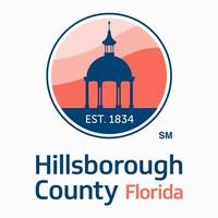 Hillsborough County (Florida) logo