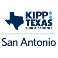 KIPP Texas Public Schools - San Antonio logo