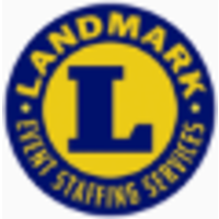 Landmark Event Staffing logo