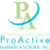 ProActive Business Solutions logo