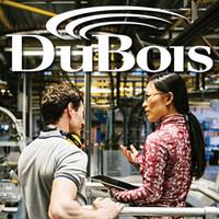 DuBois Chemicals logo