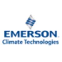 Emerson Climate Technologies logo