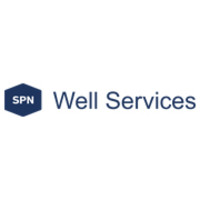 SPN Well Services logo