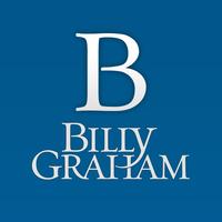 Billy Graham Evangelistic Association logo
