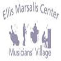 Ellis Marsalis Center For Music logo
