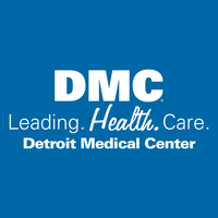 Detroit Medical Center logo