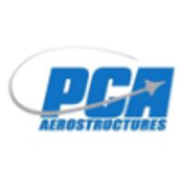 PCA Aerostructures logo