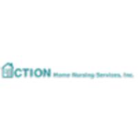 Action Home Nursing Svc logo