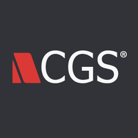 CGS (Computer Generated Solutions) logo