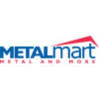 Metal Mart logo