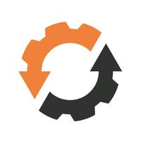 EquipmentShare Track logo