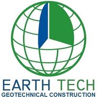 EARTH TECH, LLC logo
