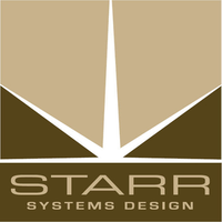 Starr Systems Design logo
