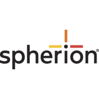 Spherion logo