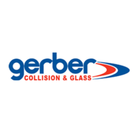 Gerber Collision & Glass logo