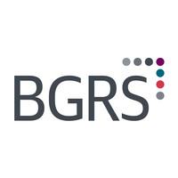BGRS logo