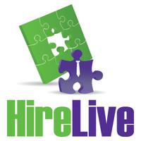 HireLive logo
