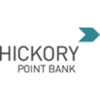 Hickory Point Bank logo