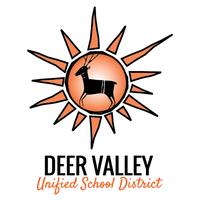 Deer Valley Unified School District logo