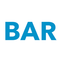 B A R Architects logo