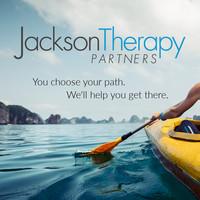 Jackson Therapy logo