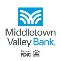 Middletown Valley Bank logo