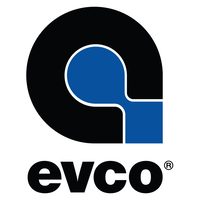 EVCO Plastics logo