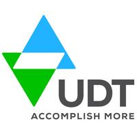 United Data Technologies logo