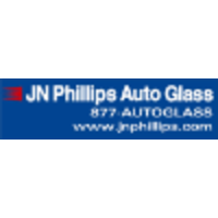 JN Phillips Auto Glass logo