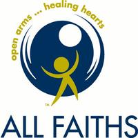 All Faith's Receiving Home logo