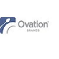 Ovation Brands logo