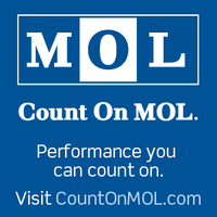 MOL AMERICA logo