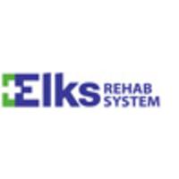 Elks Rehab System logo